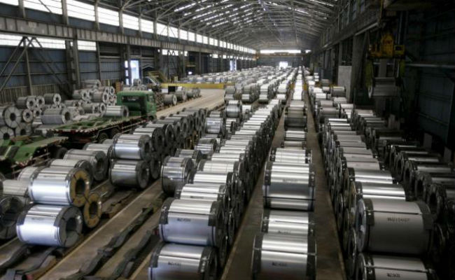 A fourth of India's steel production capacity is up for grabs. Which steel magnate will come on top and why does it matter?