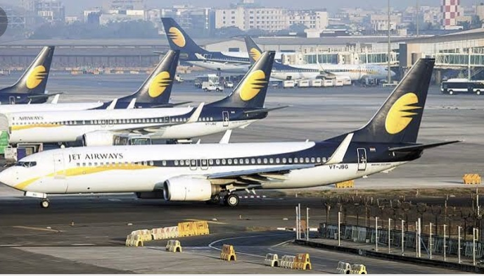 Jet Airways to become first Indian company to undergo Cross Border Insolvency proceedings