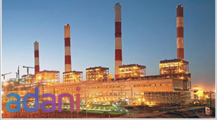Adani Power Receives LoI To Acquire Korba West Power Company Under Insolvency And Bankruptcy Code