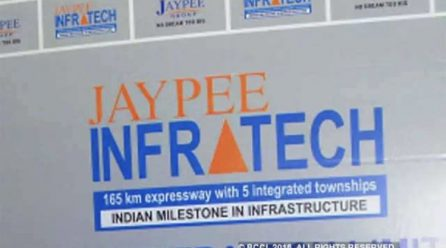 Jaypee Infratech: NBCC won't alter broad contours of resolution plan