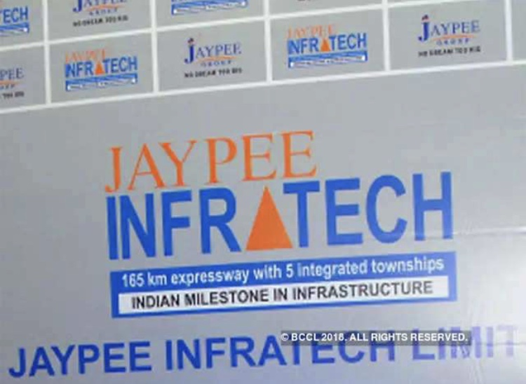 Will complete Jaypee Infra's projects in 4 years, Adani tells committee of creditors