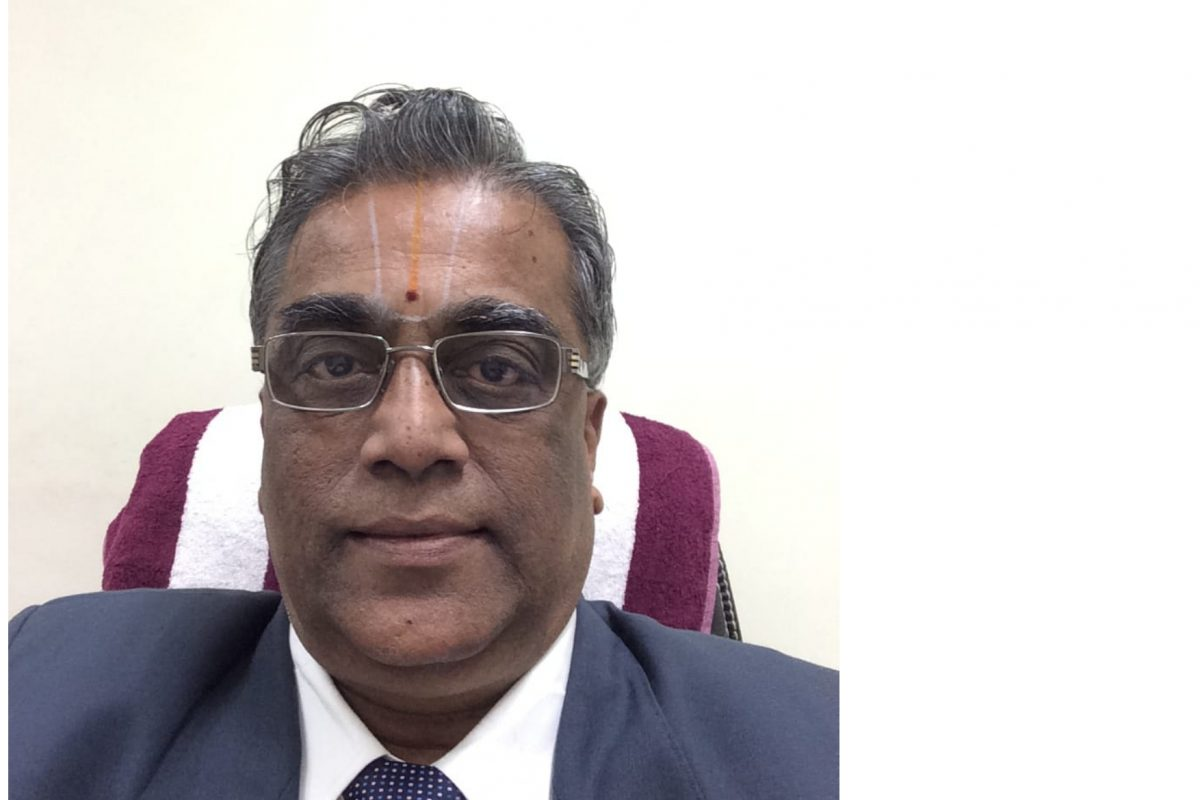 Defining the Home buyers as financial creditors – needs to be revisited.   —– R. Soundararajan.