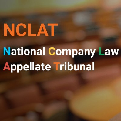 NCLAT Chennai Bench Constituted